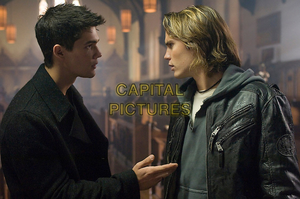 STEVEN STRAIT & TAYLOR KITSCH .in The Covenant.Filmstill - Editorial Use Only.CAP/AWFF.www.capitalpictures.com.sales@capitalpictures.com.Supplied By Capital Pictures.
