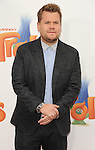 James Corden arriving at the Los Angeles premiere of Trolls held at the Regency Village Theater Westwood, CA. October 23, 2016.