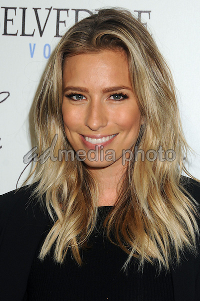 4 June 2015 - Hollywood, California - Renee Bargh. Le Jardin Grand Opening held at Le Jardin. Photo Credit: Byron Purvis/AdMedia