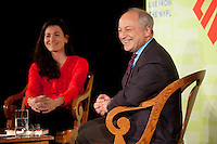 LIVE from the NYPL: Andre Aciman & Nicole Krauss