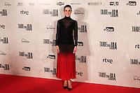 "Raquel Sanchez Silva during the premiere of the film ""Tarde para la Ira"" in Madrid. September 08, 2016. (ALTERPHOTOS/Rodrigo Jimenez) /NORTEPHOTO.COM"