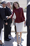Queen Letizia of Spain attends the 40th anniversary of Reina Sofia Alzheimer Foundation. May 21 ,2017. (ALTERPHOTOS/Pool)