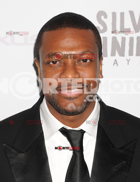 BEVERLY HILLS, CA - NOVEMBER 19: Chris Tucker arrives at the 'Silver Linings Playbook' - Los Angeles Special Screening at the Academy of Motion Picture Arts and Sciences on November 19, 2012 in Beverly Hills, California.PAP1112JP316..PAP1112JP316.. NortePhoto