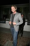 .March 27th 2012....Gerard Butler clubbing at Sur Lounge bar in West Hollywood..AbilityFilms@yahoo.com.805-427-3519.www.AbilityFilms.com.