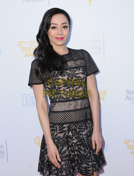 25 May 2016 - Los Angeles, California - Aimee Garcia. Arrivals for the 37th College Television Awards held at Skirball Cultural Center. <br /> CAP/ADM/BT<br /> &copy;BT/ADM/Capital Pictures