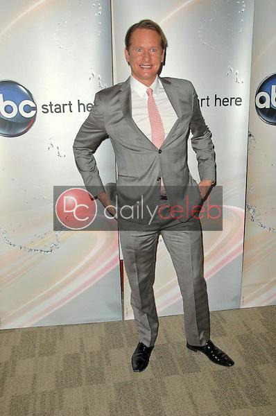 Carson Kressley<br /> at the Disney ABC Television Group Summer Press Junket, ABC Studios, Burbank, CA. 05-15-10<br /> David Edwards/Dailyceleb.com 818-249-4998