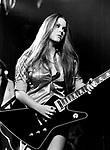 Runaways 1976 Lita Ford