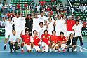 Japan National Team Group (JPN), September 18, 2011 - Tennis : Davis Cup 2011, World Group play-off at Ariake Colosseum, Tokyo, Japan. (Photo by Daiju Kitamura/AFLO SPORT) [1045]