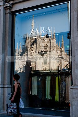 Il Duomo, Milan, Italy