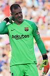 53e Trofeu Joan Gamper.<br /> FC Barcelona vs Club Atletico Boca Juniors: 3-0.<br /> Marc-Andre Ter Stegen.