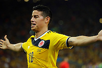 RIO DE JANEIRO - BRASIL -29-06-2014. Foto: Daniel Jayo / Archivolatino<br />