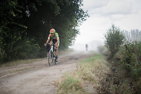 Schaal Sels 2016 (dust, cobbles & dirt roads)