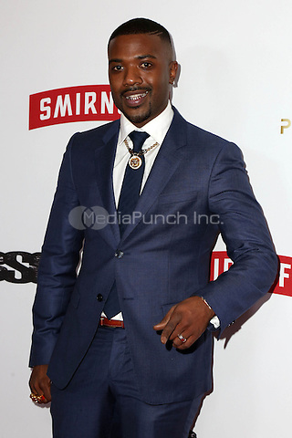 WEST HOLLYWOOD, CA - FEBRUARY 11: Ray J at the Primary Wave 11th Annual Pre-GRAMMY Party at The London West Hollywood in West Hollywood, California on February 11, 2017. Credit: David Edwards/MediaPunch