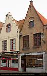 Taverne De Jakobijn and Jan Ruysschaert Firearms, Langestraat, Bruges, Brugge, Belgium