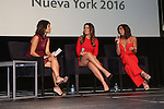 People En Espanol Festival 2016 Held at the Javits Center, New York