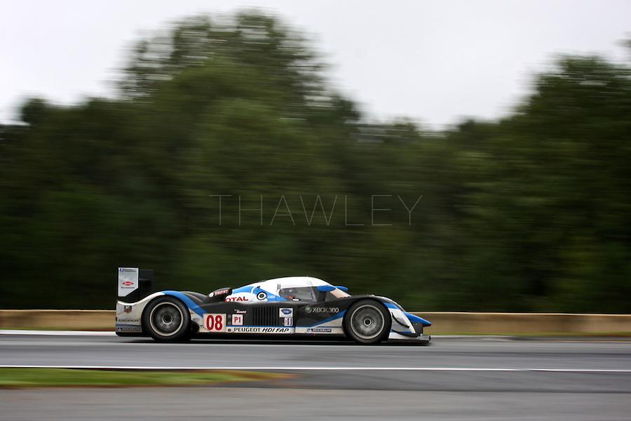 2009 Petit Le Mans