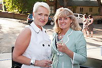 Jane Biggs of Bygott Biggs and Jill Tomasin of Gateley