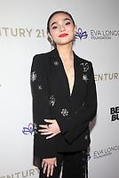 15 November 2019 - Beverly Hills, California - Paulina Chavez. The Eva Longoria Foundation Gala held at The Four Seasons Hotel. Photo Credit: FS/AdMedia
