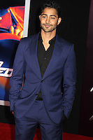 """Manish Dayal<br /> at the """"Need For Speed"""" Los Angeles Premiere, El Capitan, Hollywood, CA 03-06-14<br /> David Edwards/Dailyceleb.com 818-249-4998"""