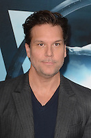 HOLLYWOOD, CA - SEPTEMBER 28: Dane Cook at the premiere of HBO's 'Westworld' at TCL Chinese Theatre on September 28, 2016 in Hollywood, California. Credit: David Edwards/MediaPunch
