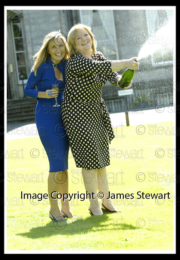 15/08/2007       Copyright Pic: James Stewart.File Name : sct_jspa10_lottery.ANGELA KELLY AT THE PRESS CONFERENCE, WITH GMTV'S FIONA PHILIPS, WHERE SHE COLLECTED HER CHEQUE FOR £35,425,411.80 AFTER HER EUROMILLIONS LOTTERY WIN.....James Stewart Photo Agency 19 Carronlea Drive, Falkirk. FK2 8DN      Vat Reg No. 607 6932 25.Office     : +44 (0)1324 570906     .Mobile   : +44 (0)7721 416997.Fax         : +44 (0)1324 570906.E-mail  :  jim@jspa.co.uk.If you require further information then contact Jim Stewart on any of the numbers above........
