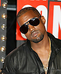 New York, New York  - September 13: Kanye West  arrives at the 2009 MTV Video Music Awards at Radio City Music Hall on September 13, 2009 in New York, New York.