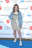"LOS ANGELES - NOV 18:  Sophie Pollono at the UCLA Childrens Hospital ""Party on the Pier"" at the Santa Monica Pier on November 18, 2018 in Santa Monica, CA"