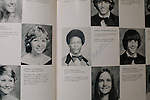The 1975 Wellborn High School yearbook.