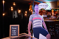 2019-05-11 Todd is 40