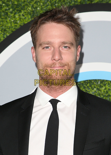 07 December 2017 - West Hollywood, California - Jake McDorman. 2017 GQ Men of the Year Party held at Chateau Marmont. <br /> CAP/ADM/FS<br /> &copy;FS/ADM/Capital Pictures