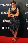 Mariu Barcena attends El Metodo premiere at Palacio de la Prensa on October 07, 2019 in Madrid, Spain.(ALTERPHOTOS/ItahisaHernandez)