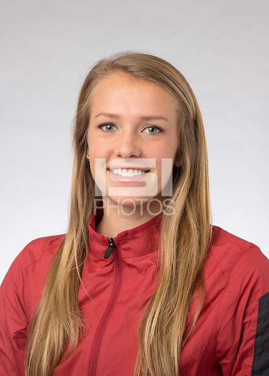 Stanford, CA - January 5, 2016.  Stanford Men's and Women's Track and Field Portraits and Team Shots.