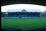 Hillsborough, home of Sheffield Wednesday FC. Photo by Tony Davis