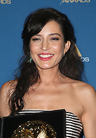 03 February 2018 - Beverly Hills, California - Reed Morano. 70th Annual Directors Guild Of America Awards held at the Beverly Hilton. <br /> CAP/ADM<br /> &copy;ADM/Capital Pictures