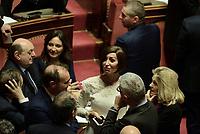 Senato, XVIII Legislatura