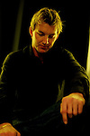 Australian cricketer and fast bowler Brett Lee poses for portrait at Barclays Mens store in Sydney , pictures Steve Christo