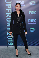 NEW YORK, NY - MAY 13: Corinne Foxx at the FOX 2019 Upfront at Wollman Rink in Central Park, New York City on May 13, 2019. <br /> CAP/MPI99<br /> ©MPI99/Capital Pictures