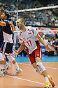 Volleyball : FIVB Men's World Cup 2015 - USA 1-3 Poland
