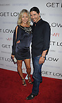 "BEVERLY HILLS, CA. - July 27: Sarah Skogland and Billy Wirth arrive at AFI Associates & Sony Pictures Classics' premiere of ""Get Low"" held at the Samuel Goldwyn Theater inside The Academy of Motion Picture Arts and Sciences on July 27, 2010 in Beverly Hills, California."