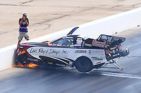 NHRA 2016 Race08 Topeka
