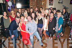 30th Birtgday: Donna Brosnan, Listowel celebrating her 30th birthday with family & friends at Brosnan's Bar, Listowel on Saturday night last.