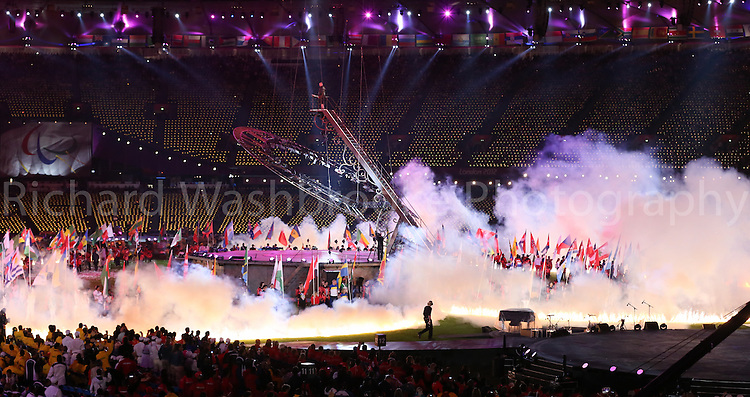 Paralympics London 2012