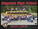 2014-2015 KHS Sr (Bus Photo)