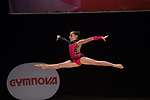 British Rhythmic Gymnastics Championships Under 10's