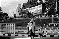 Cuba, Santiago.