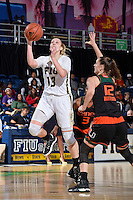 FIU Women's Basketball v. Miami (12/16/16)