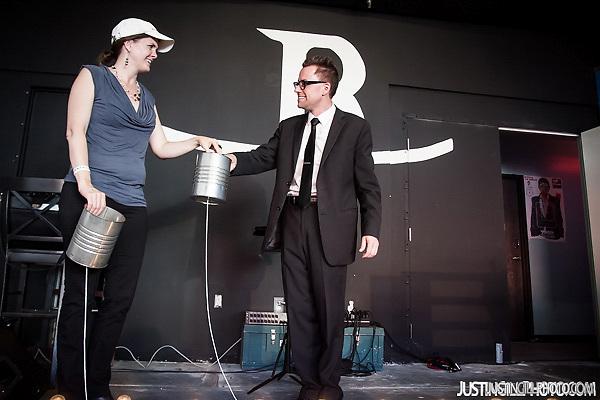 Bedrocktober Fest Echo Park 2014