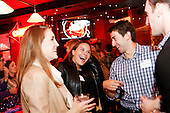 The Class of 2009's reunion party at Jake Melnick's on Friday, October 17th, 2014. Photos by Jasmin Shah
