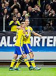 20151012 Sverige - Moldavien