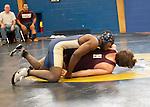 Rye 10-11: Wrestling